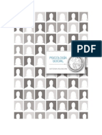 VOLOSCHIN C. 2013 Manual de Cursada Psicología Social Cod. 622 8