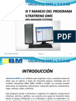 Programa Ultratend1 Dms v. 5.0.0.66