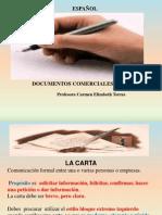 Documentos Comerciales 2014