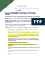 Ra9653 (Rent Control Law)