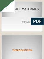 Composites (Aviation/Aircraft) - Report
