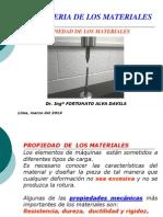 Clase 2- Propiedad de Los Materiales 25.08.11