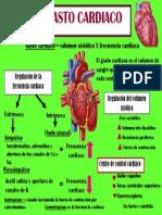 Gas to Cardio Fisio