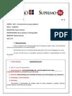 DPF Discursiva Aula 12 Pecas Praticas 3