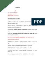 Bibliografia da mat+®ria - arquitetura