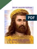 Kuthumi - El Guru y El Chela