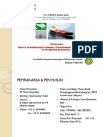 Presentasi LNG Sosialisasi 11 Maret 2014