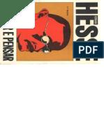 Para Ler e Pensar - Hermann Hesse 2° edição