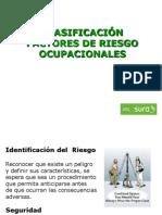Clasificacion de Factores de Riesgo v1
