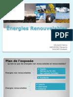 Énergies Renouvelables 1(1)