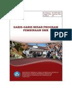 00 Garis-Garis Besar Program Pembinaan SMK 2014