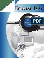 Universal ECG Brochure