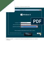 Windows 8 Instalacion