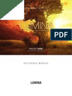 Lumina Reference Manual