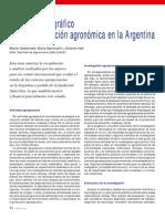 Agronomia Ciencia Hoy