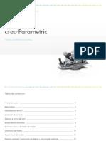 Tarjeta de Referencia Rápida de Creo Parametric