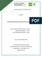 7. Informe de Hidro