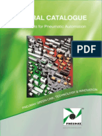 Pneumax General Catalogue