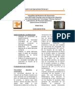 Practica de Viscosimetria