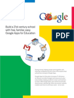Build 21st Century Education