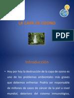 L3 - LA CAPA DE OZONO
