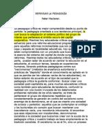 REPENSAR LA PEDAGOGÍA pdf.pdf