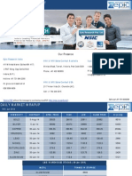Daily Commodity Trading Research Report 10 -Jun-2014 by Epic Research