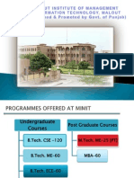 Academic PPT New