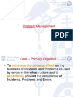 05 - Problem Mgt