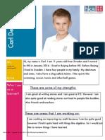 student resume pdf