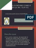 La Solidaridad (Dra Camacho)