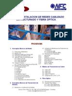 CURSO DE Cableado Estructurado y Fibra optica REDESLAN.pdf