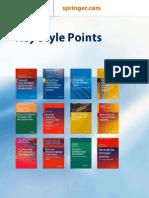 Key Style Points 1.0