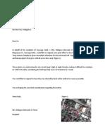 Request for Grass Cutter Brgy Villamonte 2 Copies