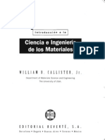 1 .Librodescarga.blogspot.com Una Introducci n - Ciencia e Ingenier a de Los Materiales, William D 1 . Callister, Jr(REVERT )