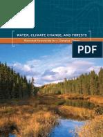 Climatechange Forest