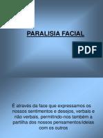 Apresentação Paralisia Facial 2014 Moodle