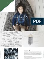 Zilalila Look Book 2014