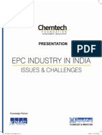 EPC Industry in India