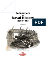 2014 ILARI The Frontiers of the Naval History 2013-1913