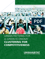 Clustering for Competitiveness