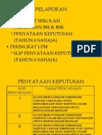 kriteria penilaian