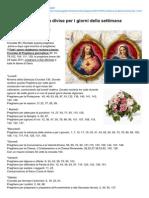 Crociatadipreghiere Divisapergiornidellasettimana 140127025213 Phpapp02