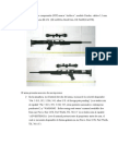Descripcion Rifle Airforce