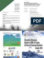 Buku Program Pelancaran 16 Jun 2014