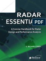G. Richard Curry - Radar Essentials -2012