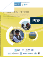 MedPartnership Annual Report 2013