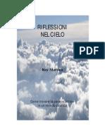 Riflessioni Nel Cielo - Roy Martina