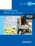 Information Work and Youth