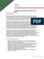 AU Fuel Tax Reform
